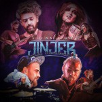 Jinjer - Alive In Melbourne 2020 - CD