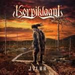 Korpiklaani - Jylhä - CD