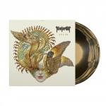 Kvelertak - Splid - DOUBLE LP COLOURED