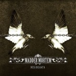 Madder Mortem - Desiderata - CD DIGIPAK
