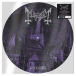 Mayhem - Life Eternal - LP PICTURE