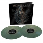 Meshuggah - The Violent Sleep Of Reason - DOUBLE LP GATEFOLD COLOURED