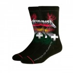 Metallica - Master Of Puppets - SOCKS