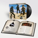 Motorhead - Ace Of Spades - 3LP earbook