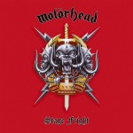 Motorhead - Stage Fright - CD + DVD Digipak