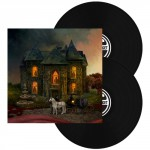Opeth - In Cauda Venenum [English Version] - DOUBLE LP Gatefold