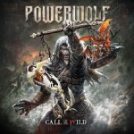 Powerwolf - Call Of The Wild - 2CD DIGIBOOK