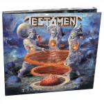 Testament - Titans Of Creation - CD DIGIPAK