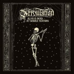 Tribulation - Alive & Dead At Södra Teatern - 2CD + DVD DIGI SLIPCASE