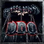U.D.O - Game Over - CD DIGIPAK
