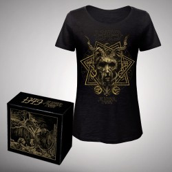 1349 - Bundle 5 - Digibox + T-shirt bundle (Femme)