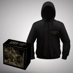 1349 - Bundle 6 - DIGIBOX + ZIP HOODIE bundle (Homme)