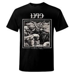 1349 - Caverns - T-shirt (Homme)