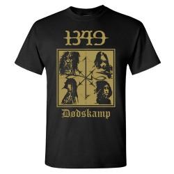 1349 - Dodskamp - T-shirt (Homme)