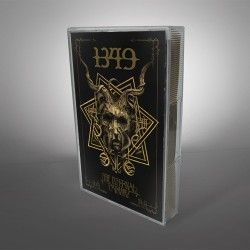 1349 - The Infernal Pathway - CASSETTE + Digital