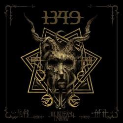 1349 - The Infernal Pathway - CD DIGIPAK + Digital