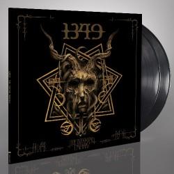 1349 - The Infernal Pathway - DOUBLE LP Gatefold + Digital