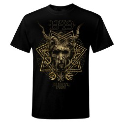 1349 - The Infernal Pathway - T-shirt (Homme)