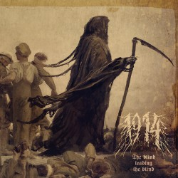 1914 - The Blind Leading The Blind - Double LP picture gatefold