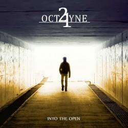 21 Octayne - Into the Open - CD DIGIPAK