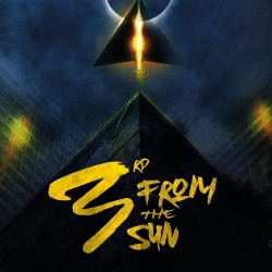 3rd From The Sun - 3rd From The Sun - CD DIGIPAK