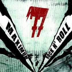 77 - Maximum Rock and Roll - LP