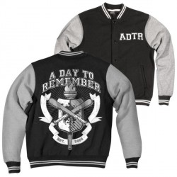 A Day To Remember - University - JACKET (Men)