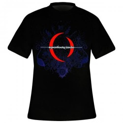 A Perfect Circle - Mandala - T-shirt (Homme)