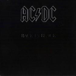 AC/DC - Back In Black - CD DIGIPAK