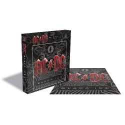 AC/DC - Black Ice - Puzzle