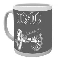 AC/DC - Canon - MUG