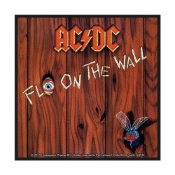 AC/DC - Fly On The Wall - Patch
