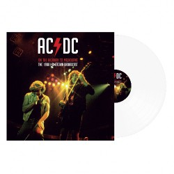 AC/DC - On The Highway To Melbourne - DOUBLE LP GATEFOLD COLOURED