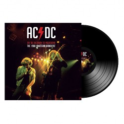 AC/DC - On The Highway To Melbourne - DOUBLE LP Gatefold