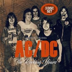 AC/DC - The Rocking Years - 3CD DIGISLEEVE