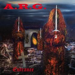 A.R.G. - Entrance - LP