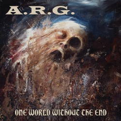 A.R.G. - One World Without The End - LP