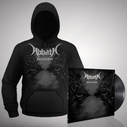 Abbath - Bundle 10 - LP Gatefold + Hoodie bundle (Homme)
