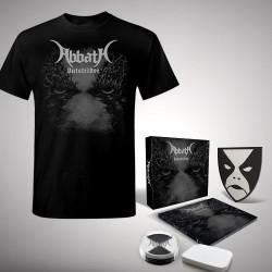 Abbath - Bundle 4 - Digibox + T-shirt bundle (Homme)