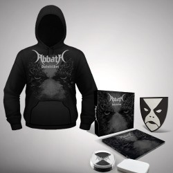 Abbath - Bundle 6 - Digibox + Hoodie bundle (Homme)