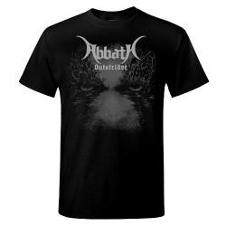 Abbath - Outstrider - T-shirt (Homme)