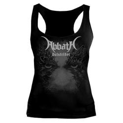 Abbath - Outstrider - T-shirt Tank Top (Femme)