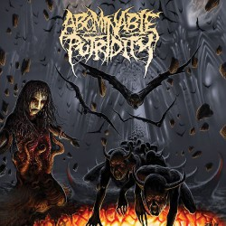 Abominable Putridity - In The End Of Human Existence - LP
