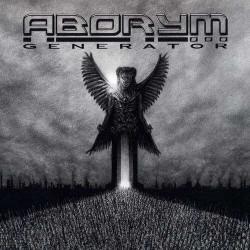 Aborym - Generator - LP Gatefold Coloured