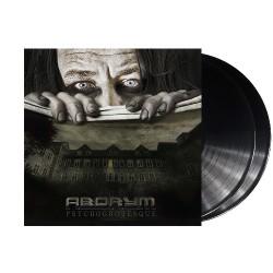 Aborym - Psychogrotesque - DOUBLE LP Gatefold