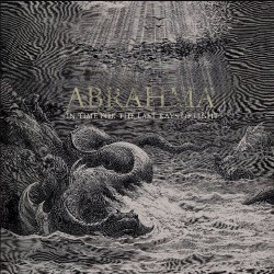 Abrahma - In Time For The Last Rays Of Light - CD DIGIPAK