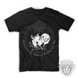 Abruptum - Obscuritatem Advoco Amplectere Me - T-shirt (Homme)