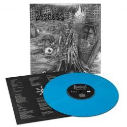 Abscess - Horrorhammer - LP COLOURED