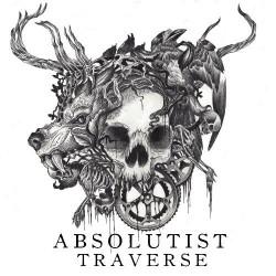 "Absolutist - Traverse - 7"" vinyl"