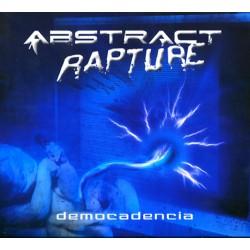 Abstract Rapture - Democadencia - CD SLIPCASE